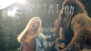 Christofi ft. AYER - Temptation (Official Music Video) thumbnail