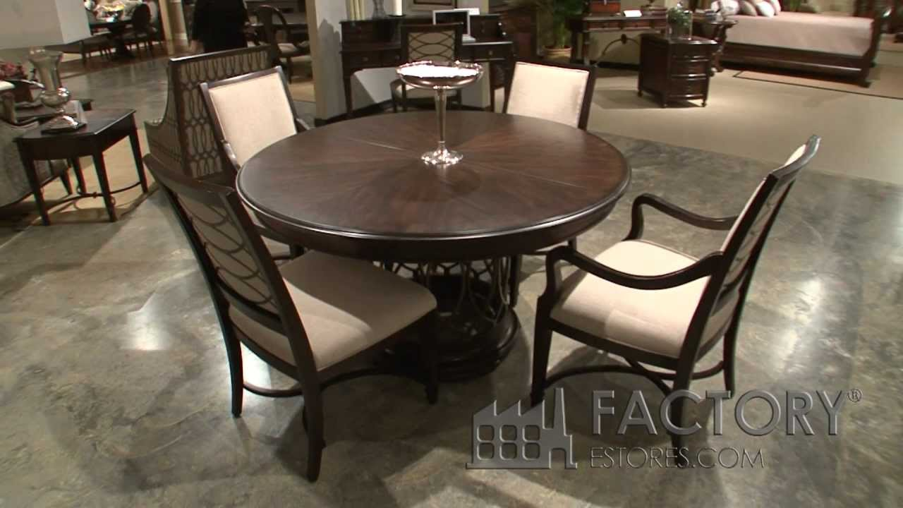 a r t furniture intrigue dining collection factoryestores com