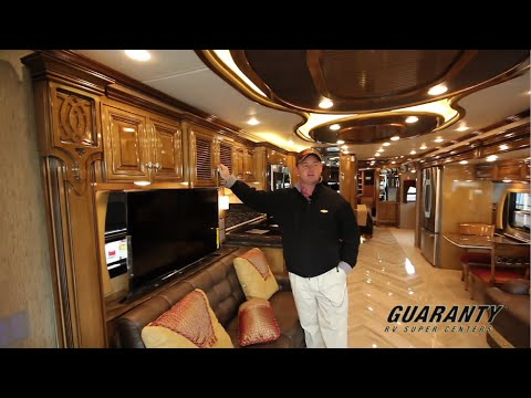 2015 Newmar Essex 4503 Class A Luxury Diesel Motorhome • Guaranty.com