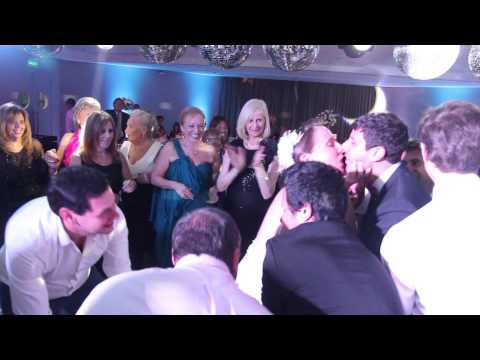 Sami & Edan - Wedding in Argentina