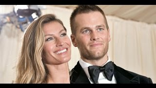 Tom Brady, Gisele Bundchen's Personal Chef Reveals Diet Secrets