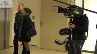 (Mini vlog) Trouvaille spéciale et tournage du secret project !
