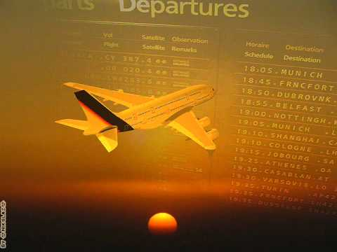 Robbie Rivera (feat. Lizzie Curious) - Departures (Phoenix Already Fading Mix)