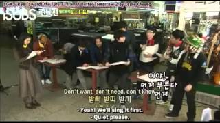 Video Running Man yoo jae suk sing a better tomorrow song download MP3, 3GP, MP4, WEBM, AVI, FLV Juni 2018