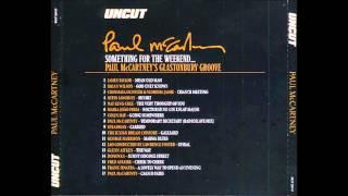 Paul McCartney Temporary Secretary 06:19 (Radioslave Mix) - Uncut Magazine '2004