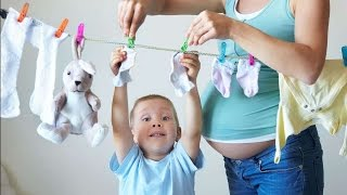 How to Handle Toilet Training Accidents | Potty Training