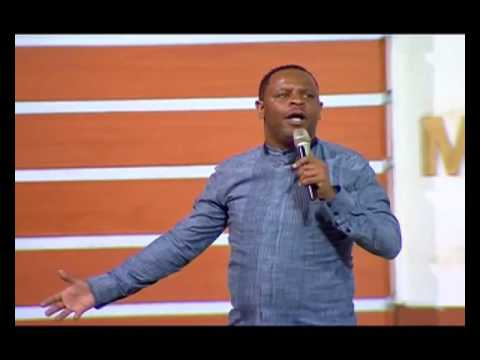 WHAT NOT TO DO by Pastor Andrew Young Muiru