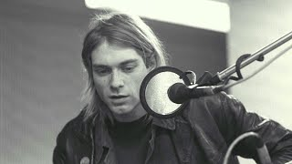 Nirvana - Here She Comes Now (Live on 2 Meter Sessions)