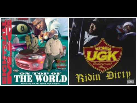 Ugk ridin dirty album torrent download music