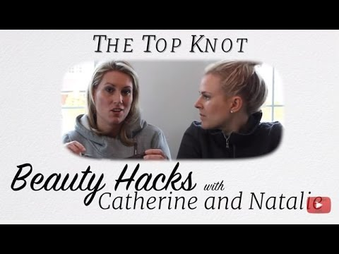 Lifestyle how to make a top knot with hair extensions youtube lifestyle how to make a top knot with hair extensions pmusecretfo Choice Image