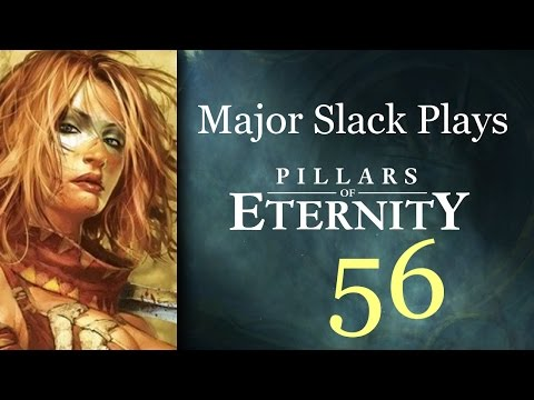 Pillars of Eternity Walkthrough - Part 56 - The Copperlane Catacombs NW 2