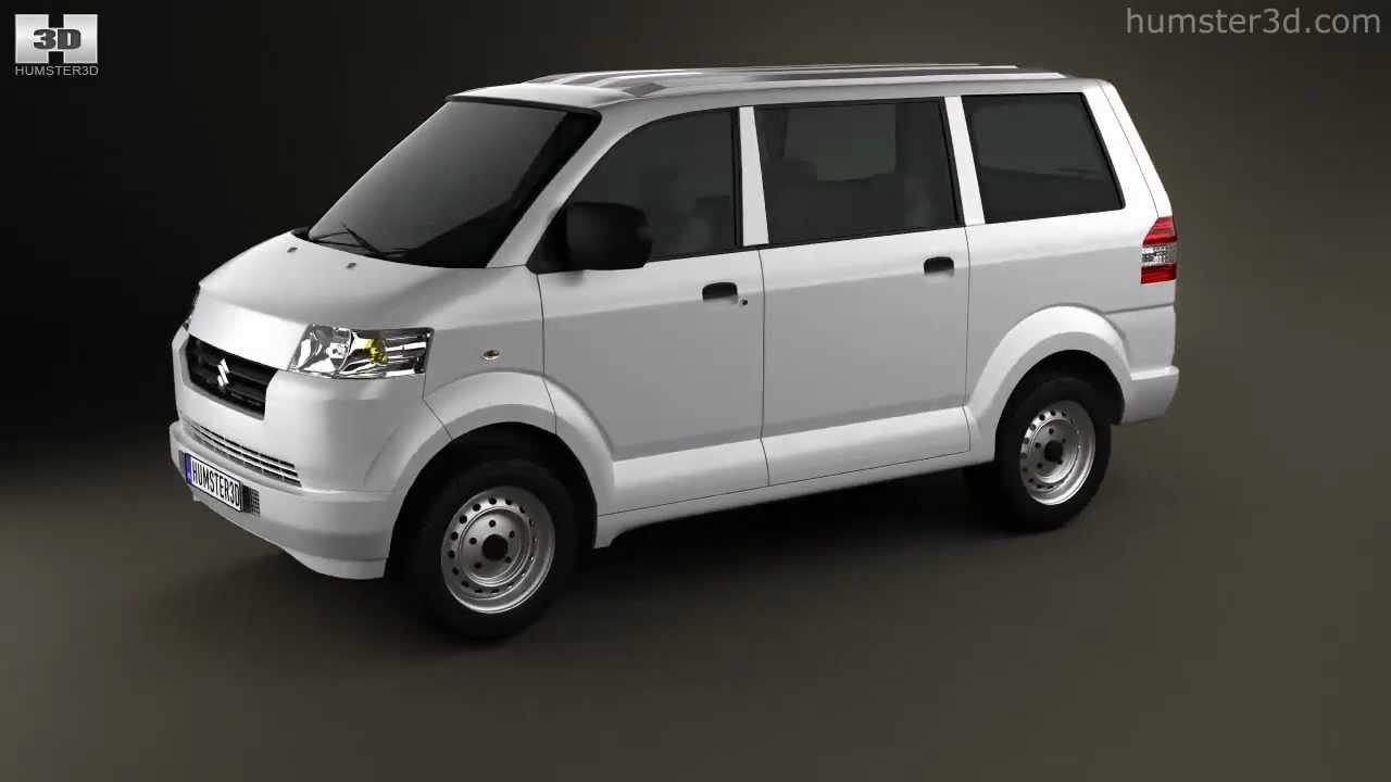 Suzuki Apv D Model Store Humsterd Com