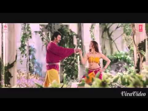 Pacha Bottasi Na Song Lyrics Bahubali