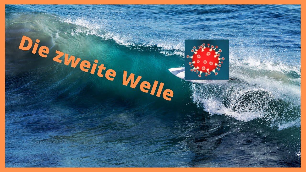 Corona Zweite Welle