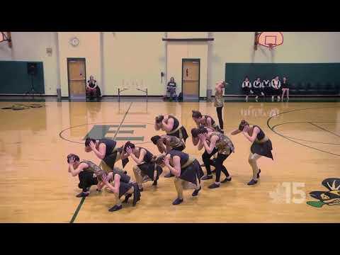 Enosburg High School Dance Competition | 1-19-19