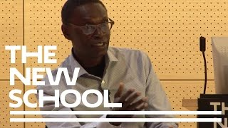 Pierre Thiam: Farming, Colonialism, and Cuisine I The New School
