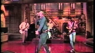 Stone Temple Pilots - Vasoline (Late Show with David Letterman, 6-23-94)