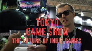 Indie Games at Tokyo Game Show 2018 [Japan Headlines]
