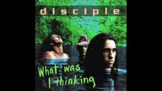 Disciple - Crawl Away