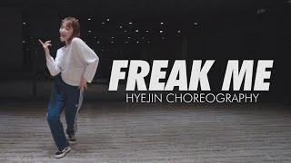 Ciara - Freak Me feat. Tekno || Hyejin CHOREO CLASS ll @gbacademy 대전댄스학원