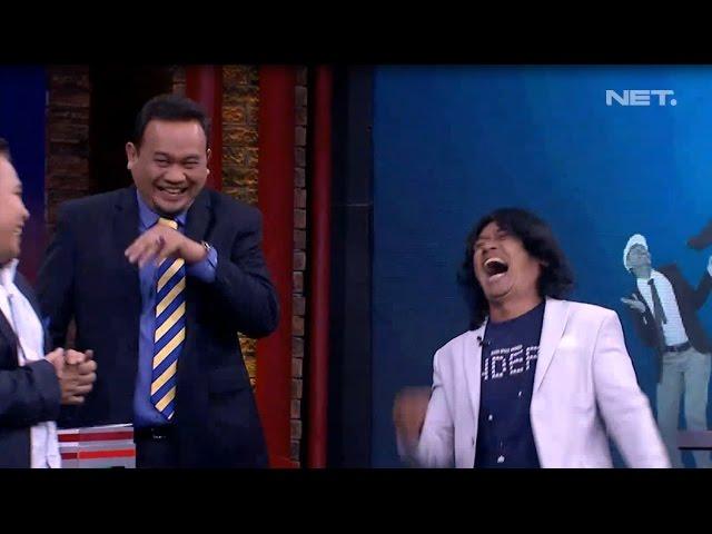 Waktu Indonesia Bercanda - Agung Hercules Ilang Galaknya (2/5)