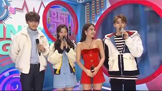 [181125] JENNIE INTERVIEW SOLO SBS INKIGAYO