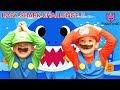 BabySharkChallenge Super Mario Brothers PINKFONG Baby Shark Dance mp3