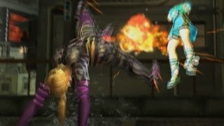 Tekken 5 - Nina with Christie's Moves