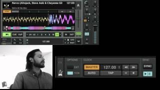 Video Traktor DJ Tutorial: Traktor for Beginners Part 2: Mixing download MP3, 3GP, MP4, WEBM, AVI, FLV Maret 2018