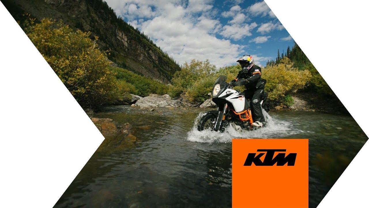 14th Annual KTM Adventure Rider Rally | KTM