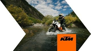 14th Annual KTM Adventure Rider Rally | KTM