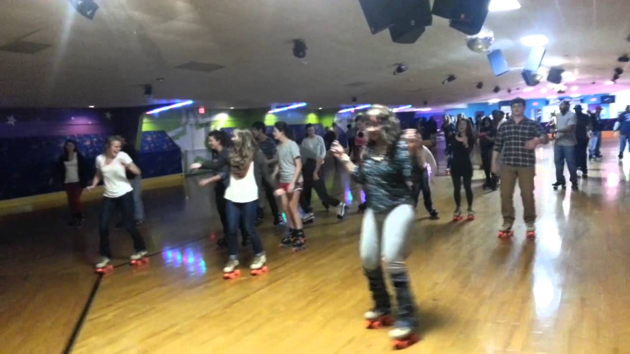 United Skates Raleigh NC Roller Skating Fun Birthday Parties