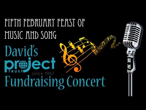 Project Trust Fundraising Concert