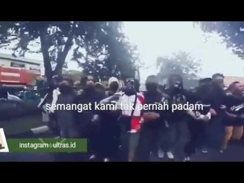 Chants Persebaya Emosi Jiwaku