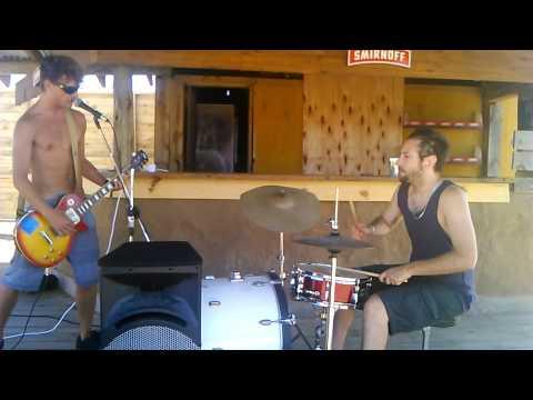 Havana affair (Ramones cover) -Redneck paradise