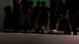 beat shockz dance revolution