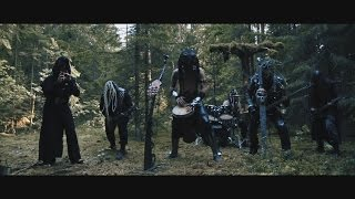 Repeat youtube video PLEMЯ - Totem (Official video)