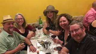The Gadabout Gals Italian Cooking Experience On The Amalfi Coast
