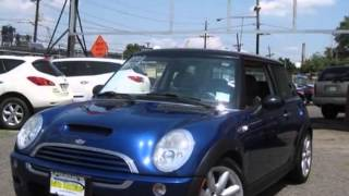 2003 MINI Cooper S Hatchback - Jersey City, NJ