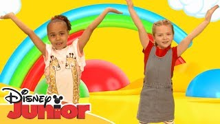 Disney Junior Summer Song   Disney Junior UK