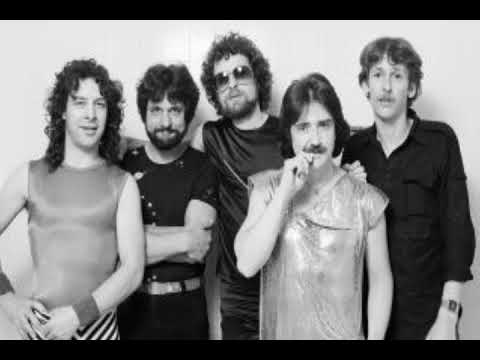 I am the storm (Yo soy la tormenta) - Blue Öyster Cult