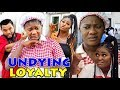 Undying Loyalty 3&4 - Mercy Johnson 2018 Latest Trending Nollywood Movie ll African Movie ll Full HD