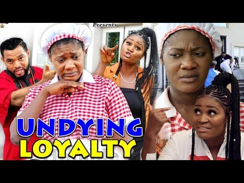 Download Undying Loyalty 3&4 - Mercy Johnson 2018 Latest Trending Nollywood Movie ll African Movie ll Full HD