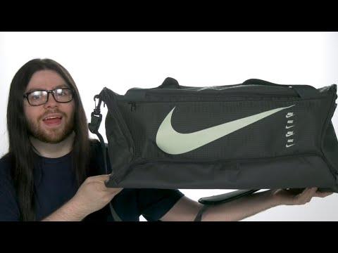 Nike Brasilia Medium Duffel Bag 9.0 SKU: 9375916