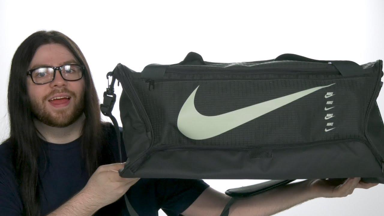 Download Nike Brasilia Medium Duffel Bag 9.0 SKU: 9375916