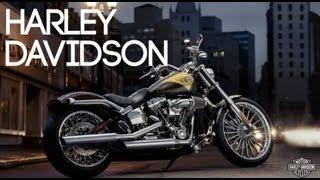 2013 HARLEY DAVIDSON THE LEGEND CONTINUES  ZZ TOP LA GRANGE [HQ SOUND]