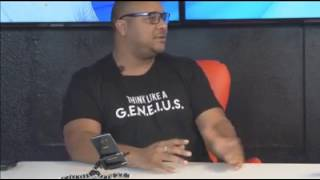 Mike Cooch & Billy Gene Discuss Local Facebook Advertising