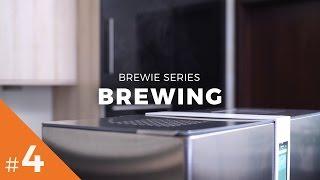 Brewie Series #4 - Brewing