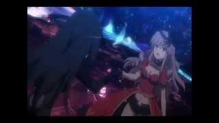 Toaru Majutsu no Index The Movie Endymion no Kiseki AMV over arisa