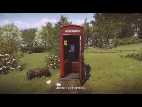 Mr Munch Plays: Everybody's Gone To The Rapture pt1